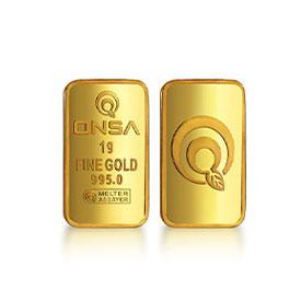 Gram Altınlar