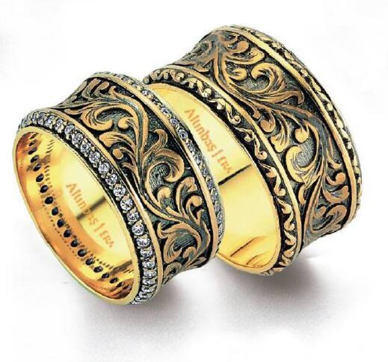 Altın Destan İkili Alyans